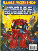 White Dwarf 168 December 1993